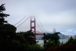Bridge San F